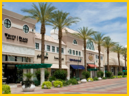 Commercial leasing phoenix, az